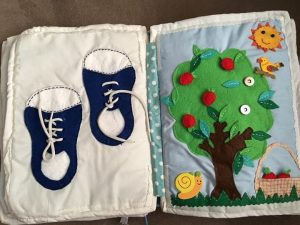 quiet book for babies (3)