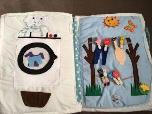 quiet book for babies (5)