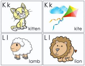 Alphabet flash cards free printable (6)