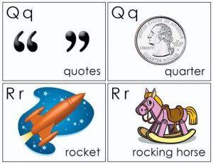 Alphabet flash cards free printable (9)