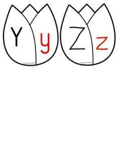 Alphabet tulip cards for kids (7)