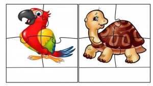 Free jigsaw puzzles for kids