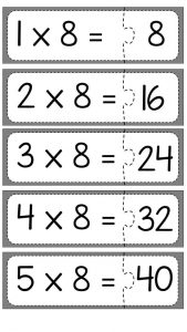 Multiplication puzzle for school (13)