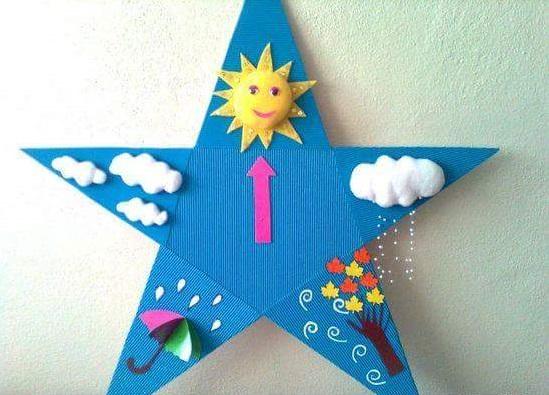 Weather Crafts 171 Preschool And Homeschool