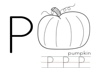 alphabet coloring worksheets (2)