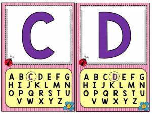 alphabet posters (2)