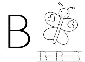 alphabet writing sheets (2)