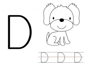 alphabet writing sheets (4)