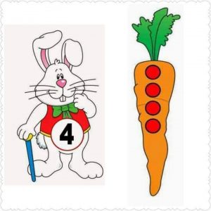 carrots for the rabbit (2)