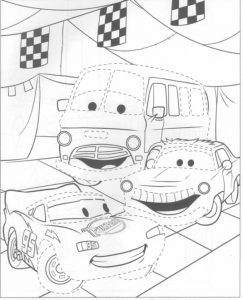 cars coloring pages (2)