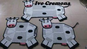 cow carpets for kids bedroom
