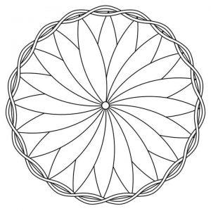 creative mandala coloring pages (10)