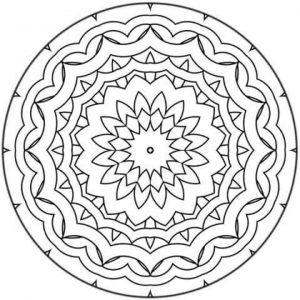 creative mandala coloring pages (15)