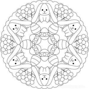 easter mandala coloring (3)
