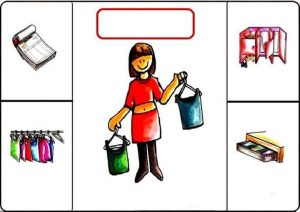 english for kids,esl kids flashcards jobs and places flashcards (1)