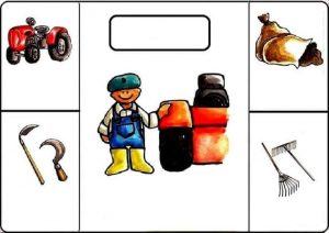 english for kids,esl kids flashcards jobs and places flashcards (2)