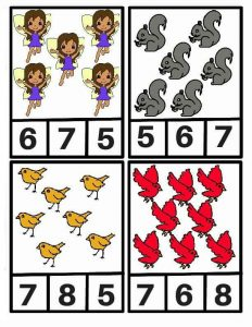 fairy counting activities (1)