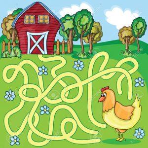 farm mazes forkids (2)