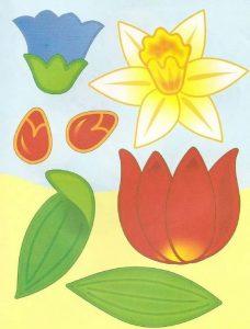 flower free printable kids worksheets (1)