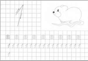 free handwriting number worksheets for preschool and kindergarten