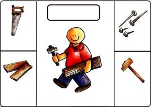 free jobs and occupations flashcards (2)