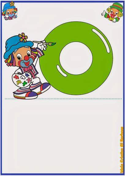 free printable flash cards 2 Preschool and Homeschool