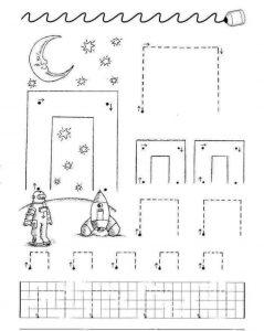 free printable handwriting practice sheets (1)