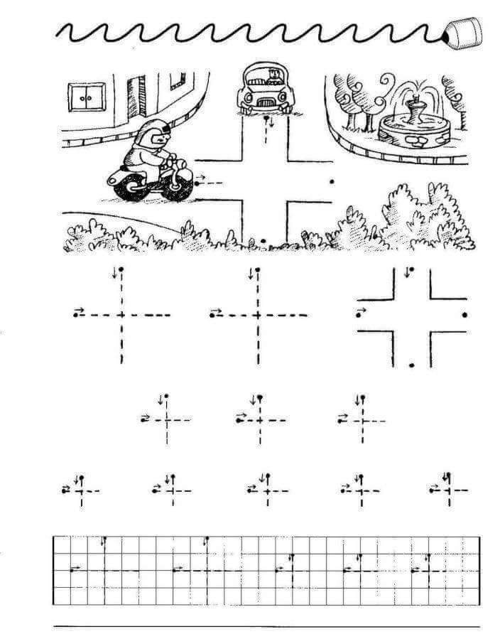 free printable handwriting practice sheets 3 funnycrafts – Handwriting Practice Worksheets Free