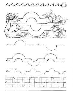 free printable handwriting practice sheets (4)
