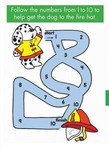 free printable mazes for kids (2)