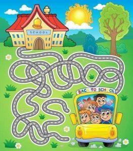 free printable mazes for kindergarten (1)