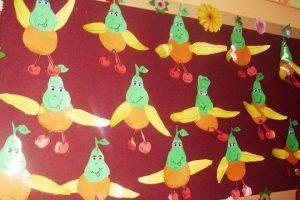 fruit themed bulletin board ideas (2)