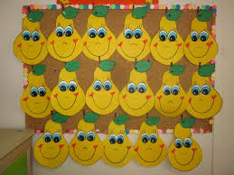 Fruit And Vegetables Crafts For Preschool Funny Crafts