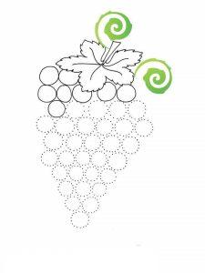 grape pre writing sheets (1)