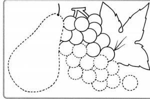grape pre writing sheets (3)