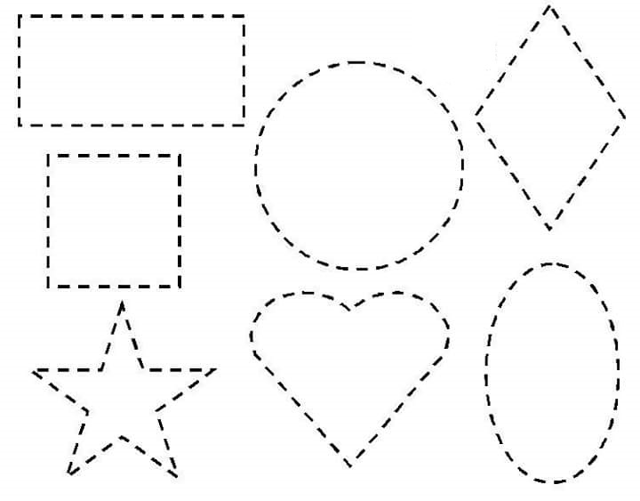 Printable free practice sheets for kids » handwriting practice worksheets (3)