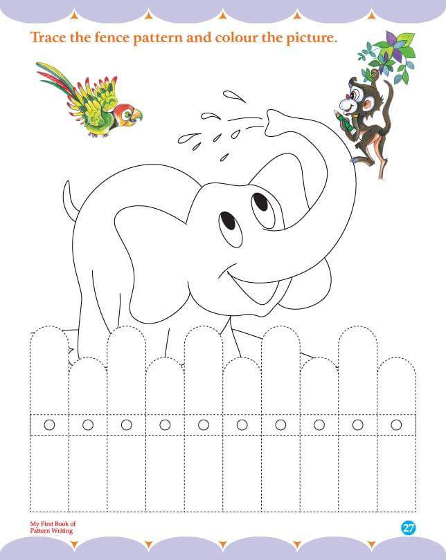 handwriting worksheets and printable activities for ...
