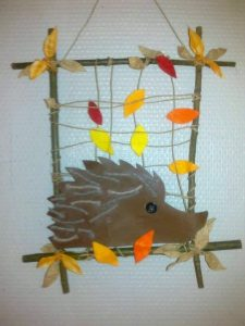 hedgehog craft and book activities (1)