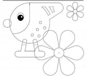 helicopter template