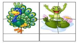 jigsaw puzzle games for kids