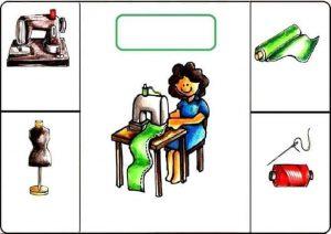 job flashcards vocabulary,job flashcards worksheets (1)