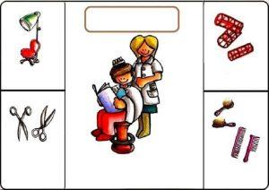 job flashcards vocabulary,job flashcards worksheets (2)