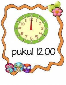 kids ways to make clocks (1)
