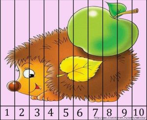 kindergarten number recognition ordering puzzle (3)