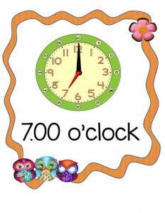 make time clock