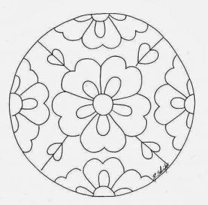 mandala coloring pages (4)