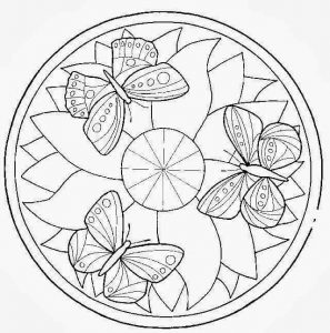 mandala coloring pages for adults (2)
