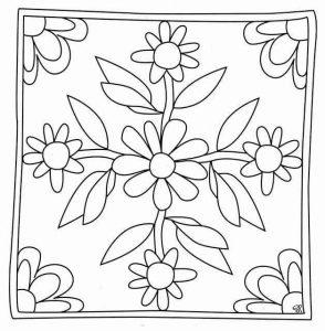 mandala coloring pages pdf (4)