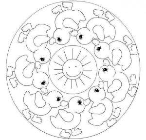 mandala coloring sheet (2)