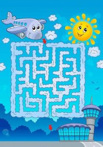 maze for kids (1)